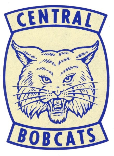 The school that was on our base in High Wycombe, England. London Central High!