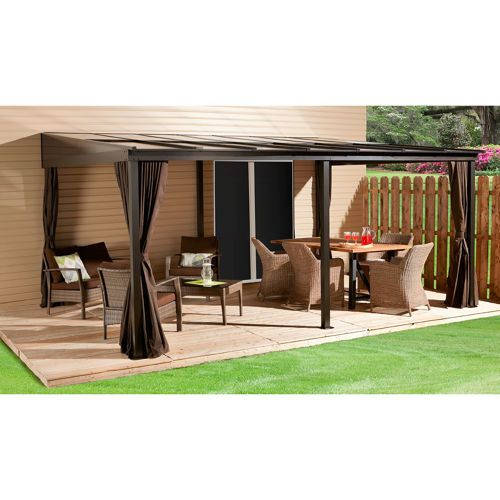 1000 Images About Gazebos On Pinterest Canada Terrace