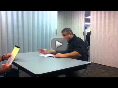 EMT-B Medical Assessment - Sample medical assessment for the State of Ohio EMT Basic Course Practical Skills