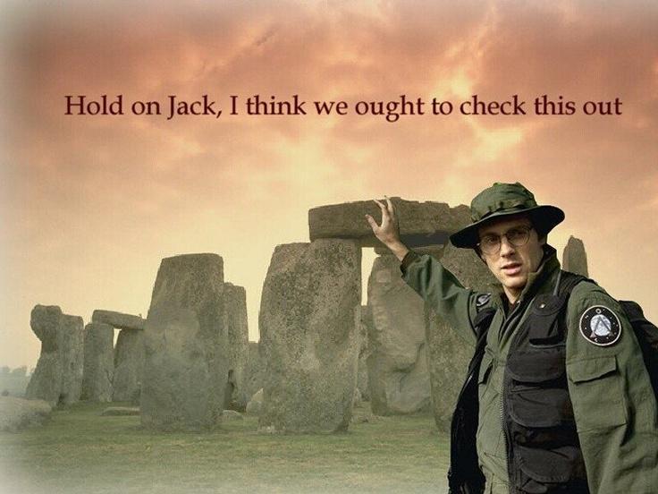 Hold on, Jack