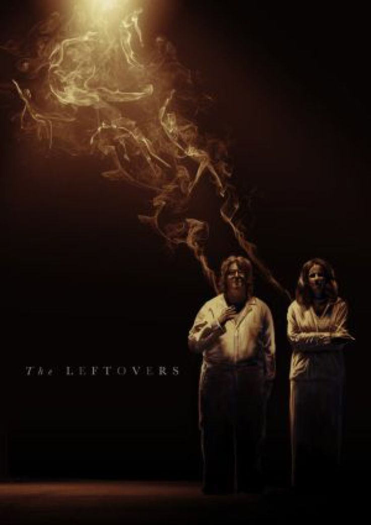 The Leftovers Poster by punktx30 on @DeviantArt