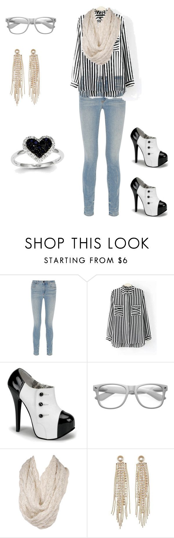 """""""dress for succes"""" by keoshagrant on Polyvore featuring Alexander Wang, Retrò, Forever 21, Charlotte Russe, Kevin Jewelers, women's clothing, women's fashion, women, female and woman"""