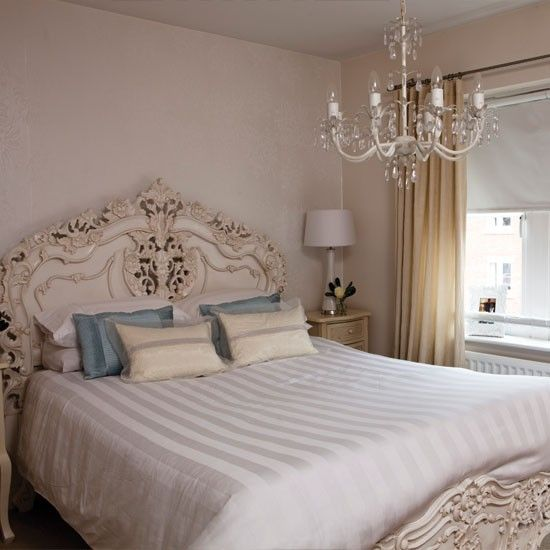 Best 25+ Romantic country bedrooms ideas on Pinterest Salvaged - country bedroom decorating ideas