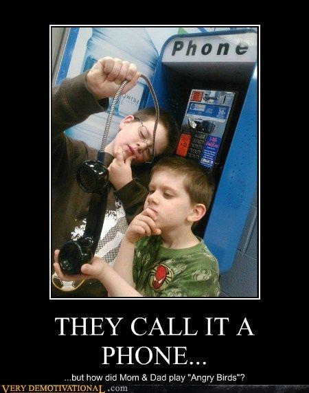 talk about an extinct technology