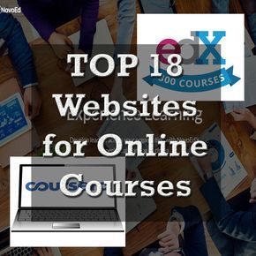 Most Useful Websites for Online Courses #onlinedegree #engineering #courses…