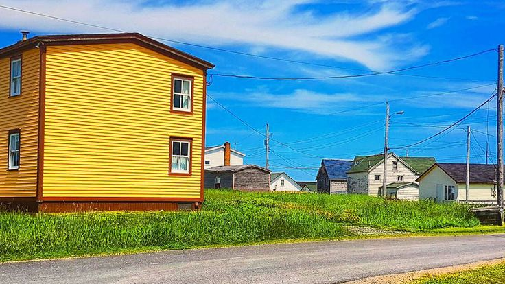 Why this small town in Newfoundland is quickly becoming one of Canada's must-visit destinations