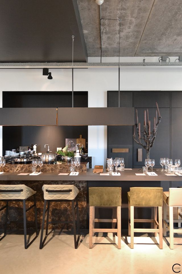 Piet Boon Kitchen photo by C-More 38