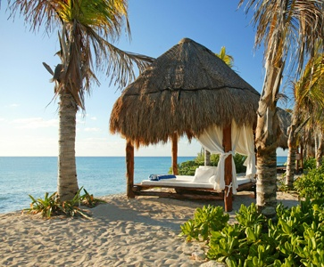 El Dorado Royale ~ Mayan Riviera...beautiful. We have been lucky enough to have been here  twice, once for our honeymoon and then again the following year for a second honeymoon! Planning another visit in 2015 for our five year anniversary.