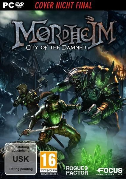 Mordheim: City of the Damned für PC