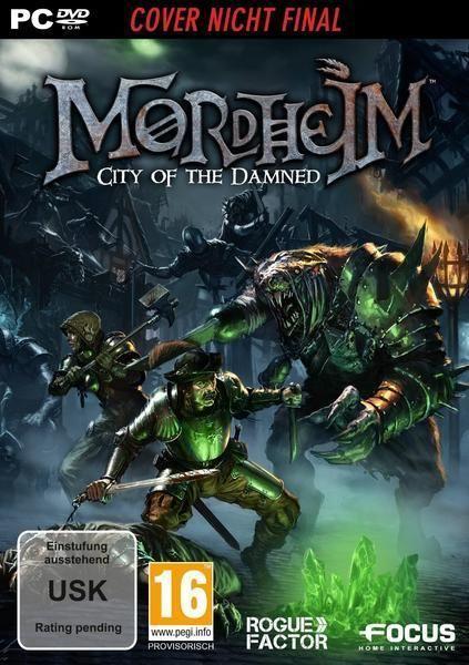 Mordheim: City of the Damned für PC