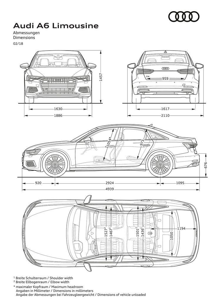 2019 Audi A6 tanıtıldı! - Teknoloji Haberleri - ShiftDelete.Net