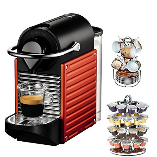 17 best images about espresso coffee maker combo on pinterest espresso coffee black friday. Black Bedroom Furniture Sets. Home Design Ideas