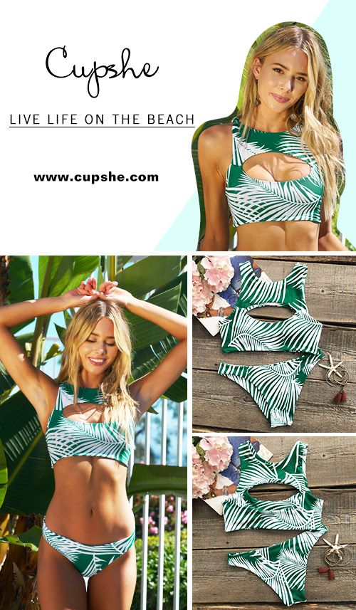 Ready for summer, $21.99! Hot cut out design gives the chic look, next summer feel you have been looking for! Your deserve it!