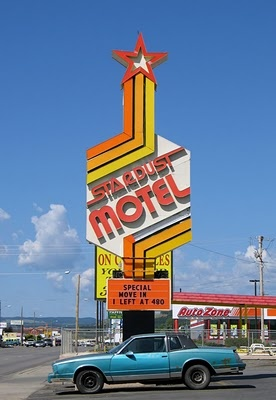 Stardust Motel Rapid City