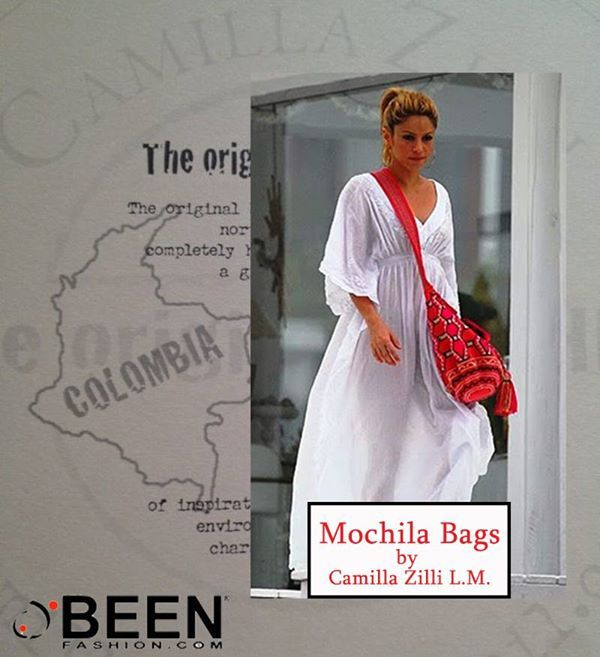#ITBag #Mochila : trovala su #BeenFashion e indossa ance tu #CamillaZilli per un look da vip!  http://www.beenfashion.com/it/catalogsearch/result/index/?p=1&q=mochila&utm_source=pinterest.com&utm_medium=post&utm_content=mochila&utm_campaign=post-prodotto