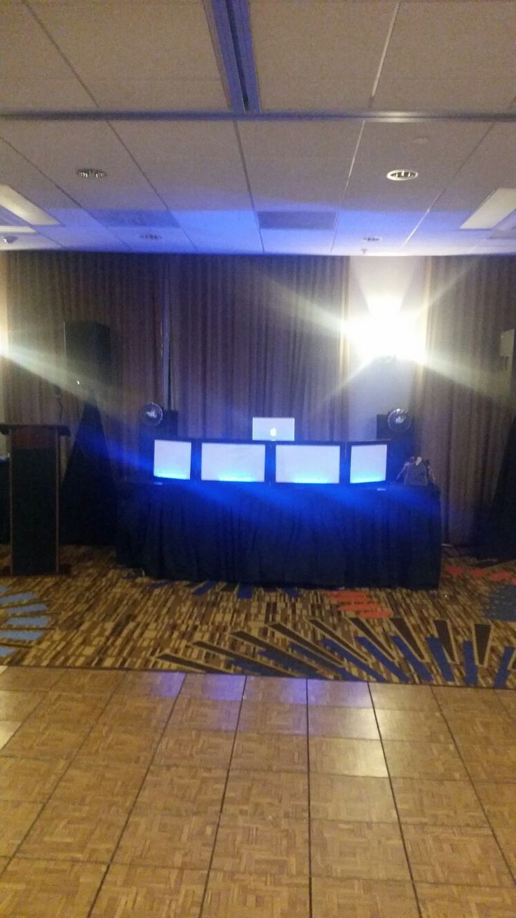 Dj experts edmonton all event dj services edmonton dj edmonton - Dj Setup