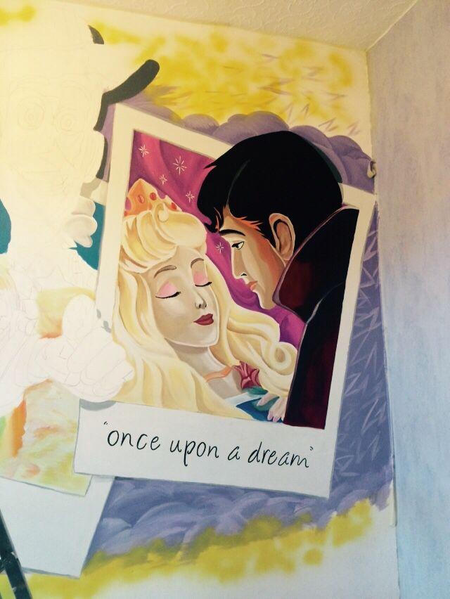 28 best Wall murals images on Pinterest | Murals, Wall murals and ...