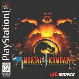 Mortal Kombat 4 Sony Playstation PSX PAL Midway https://www.amazon.com/dp/B00005A74W/ref=cm_sw_r_pi_dp_x_MJAtybD7TP652