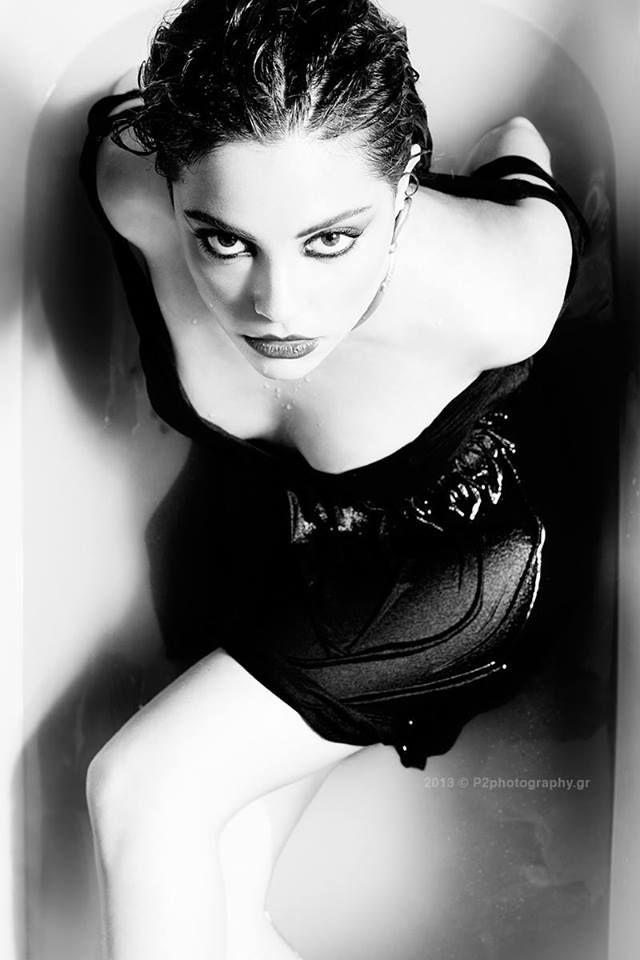 Emerge by Panos Charamoglou, Model: Vaia Kathiotou, MUA: Natasa Keramida #photoshoot #model #vaiakathiotou