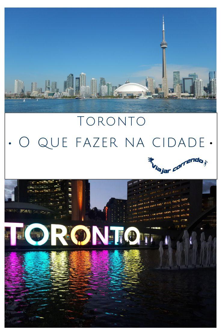 Um pouco sobre a maior cidade do Canadá... Toronto reserva diversas atrações interessantes para um visitante. Confira neste post algumas delas.O que fazer na cidade de Toronto. Tem CN Tower, Dundas Street, Edge Walk, Nathan Square, Toronto Islands, Yonge Street, Yonge-Dundas.
