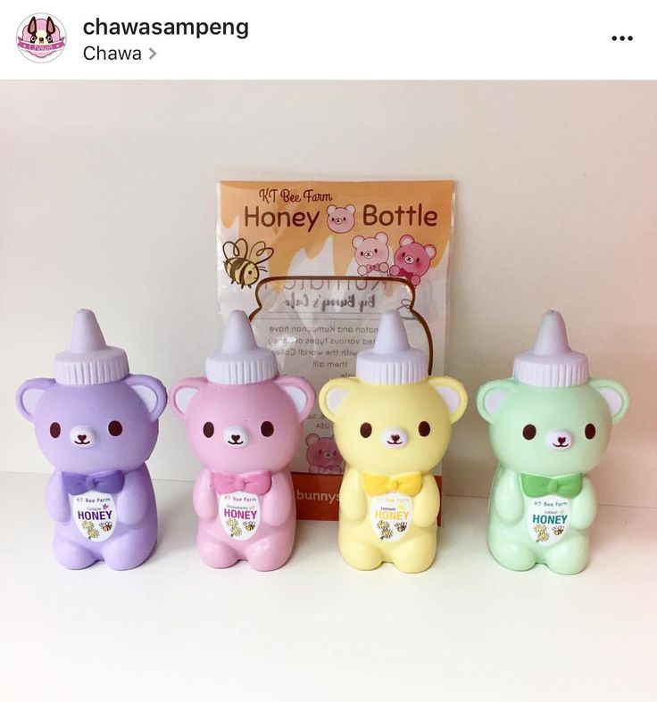 44 best images about Squishies on Pinterest