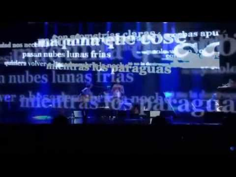 Manuel García - DVD Acuariovisión 2013