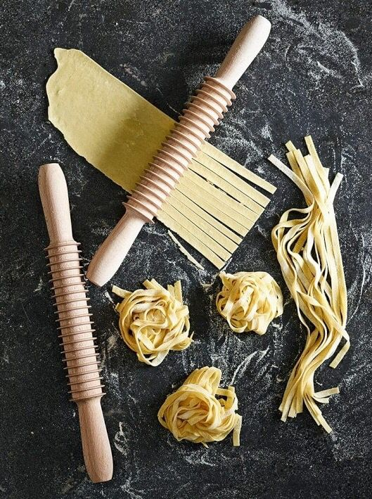 There's nothing like homemade pasta!