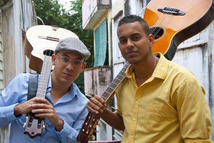 Cubasoyyo: Renesito Avich - Son para un guajiro (TV CUBANA 2014)