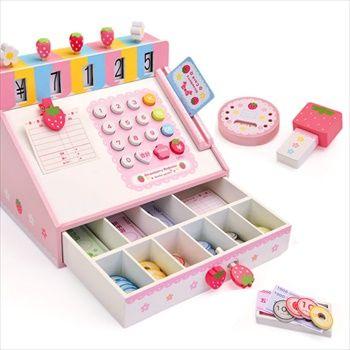 Summer Cash Register Playset Gift Ideas For Reah
