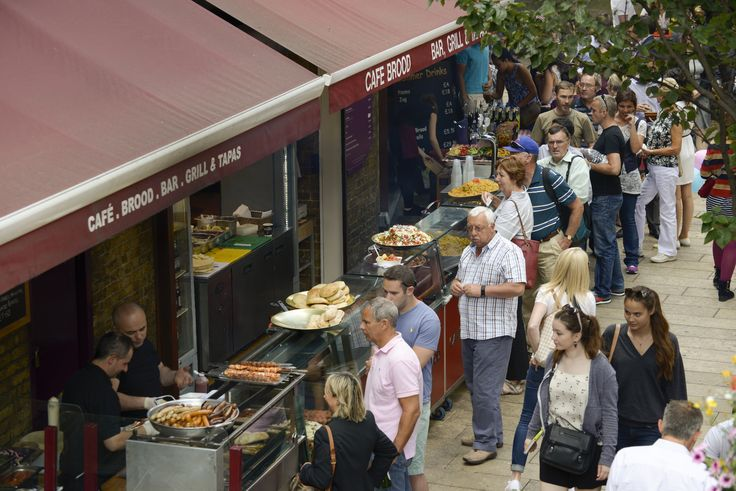 London in Greater London, Greater LondonArches 1-6 Green Dragon Court, Borough Market, SE1 9AW London, United Kingdom