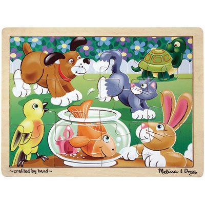 55 Best Puzzles Images On Pinterest Kindergarten