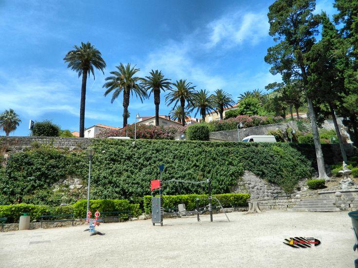 Dubrovnik, Croatia, Nikon Coolpix L310, 4.5mm, 1/800s, ISO80, f/3.1,+0.7ev, HDR-Art photography, 201607081356