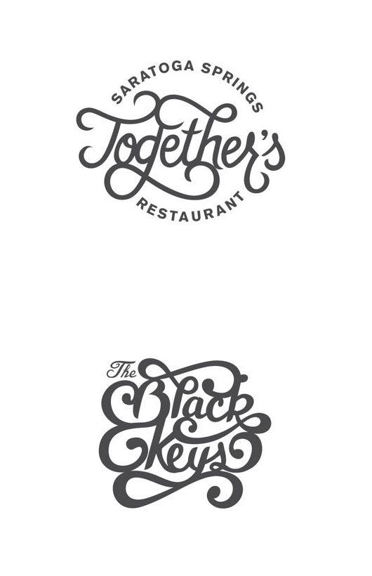 Logo Designs by Brendan Prince