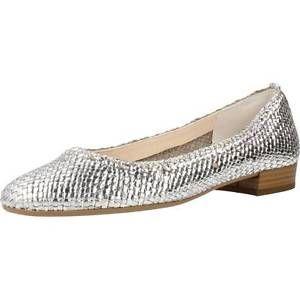 a bailarinas mujer kess 16172 color plata
