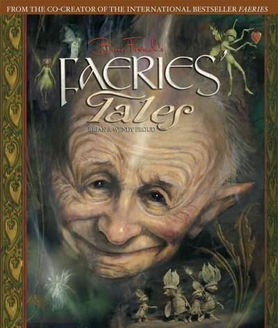Following in the footsteps of Trolls , Brian and Wendy Froud lead readers deep into the world of faeries. Humans throughout history have always had special relationships and bonds with faeries, whethe