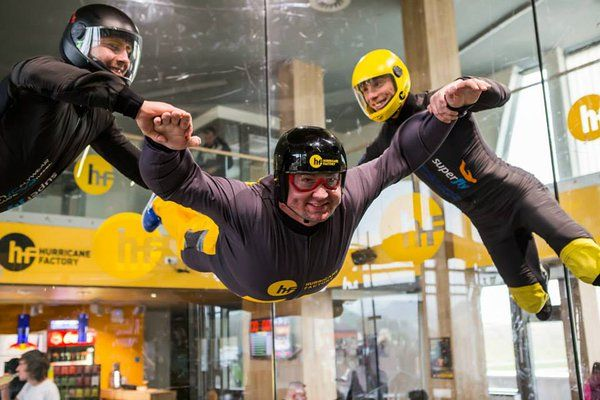 (1) Hurricane Factory (@HurricaneFac) | Twitter  Would you like to fly with us?:)  www.hurricanefactory.com @SambilOutlet #Madrid #Leganés #Prague #Berlin #Tatralandia #TúneldeViento #indoorskydiving #flying #adrenalin #adrenalina #indooractivity