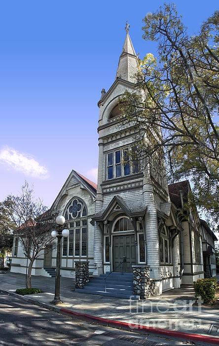 Pomona Seventh Day Adventist Church