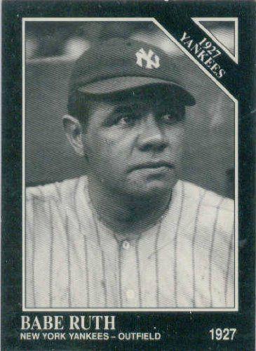 Babe Ruth Baseball Card Value Babe Ruth Baseball Card