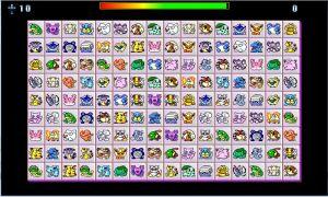 Tải Pikachu Kawai cho điện thoại Android, iOS, Java miễn phí. Chơi game Pikachu cổ điển 2003/2004/2005 HD với những chú Pokemon ngộ nghĩnh,đáng yêu.