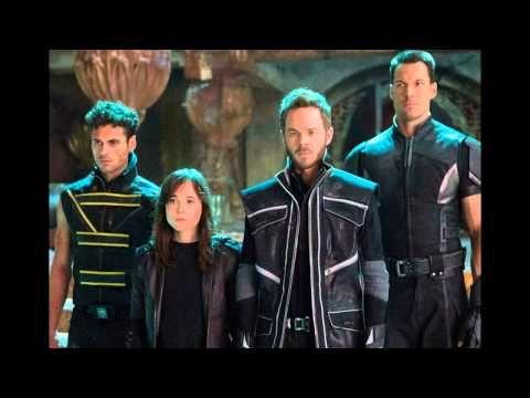 ~Regarder ou TéléchargerX Men: Days of Future Streaming Film Complet en Français Gratuit