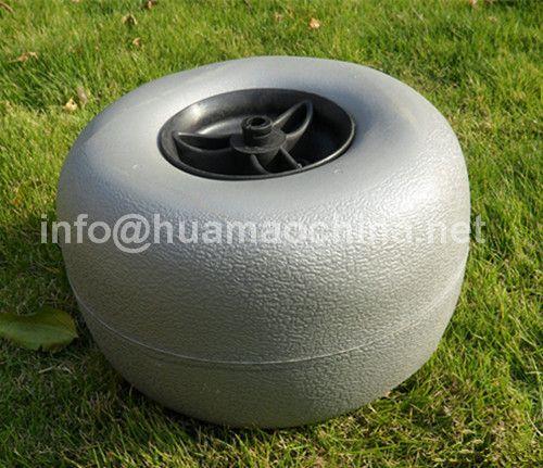 Source New design balloon wheel for beach cart, wholesale balloon wheel on m.alibaba.com