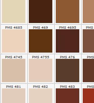brown pantone colors - Google Search | My Mood Board ...  Pantone Color Chart Brown