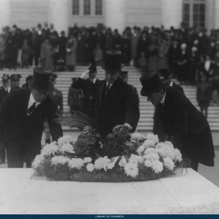 Before 1954, the United States celebrated Armistice Day on November 11th rather than Veteran's Day.   Armistice Day recognized the anniversary of the armistice treaty with Germany, which ended World War I. The armistice treaty went into effect at the eleventh hour of the eleventh day during the eleventh month. Many other countries recognized the day in Europe as well.   In 1945, a World War II veteran approached President Eisenhower about extending the holiday to honor all veterans…