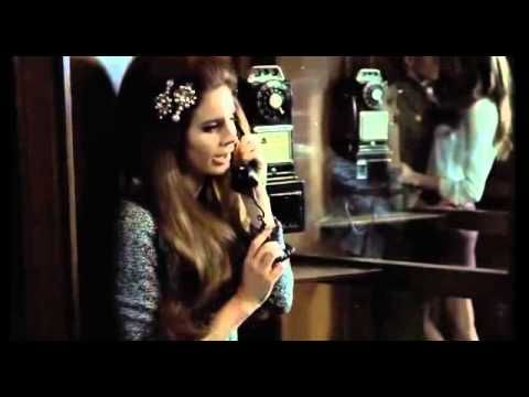 Ghosts of love by David Lynch ft. Lana Del Rey