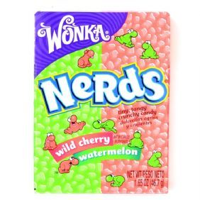 Nerds | American Sweets | Sweet Shop | Retro Sweets | Old Sweets