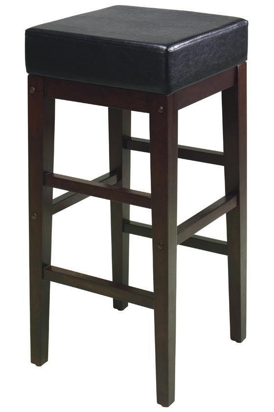 Champlain Square Stool - Stools - Home Bar Furniture - Furniture | HomeDecorators.com