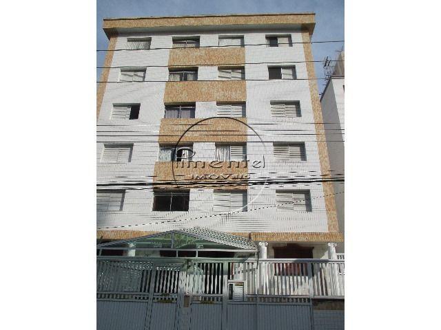 Pimentel Imóveis - Apartamento para Aluguel em Praia Grande