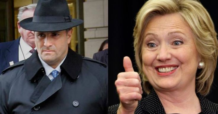 10/12/16 - Jack Abramoff Comes Forward, Reveals Explosive Truth About Hillary Corruption