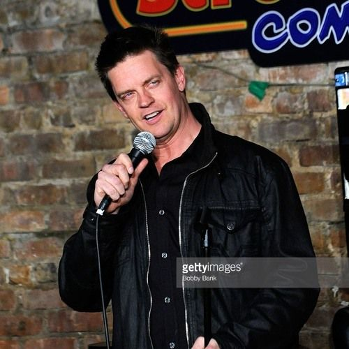 Hanging with Jim Breuer 3-28-16 by radiomccarty