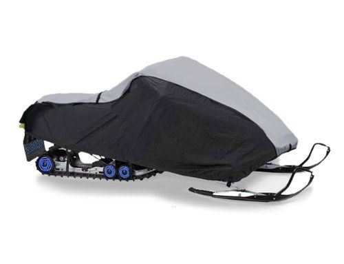 SUPER QUALITY Snowmobile Cover fits Polaris Indy Trail Touring 1997 1998 1999 2000 2001 2002 2003 by SBU. $84.48. FEATURES OF OUR TOP OF THE LINE SNOWMOBILE COVER: Condition: Brand New. Color: 2 tone: black and grey. TRAILERABLE This cover is trailerable and can be used on the road while trailering your Snowmobile. All Weather indoor and outdoor protection: Our Snowmobile cover is water resistant, 100% breathable and provides a great protection from: Snow, dust...